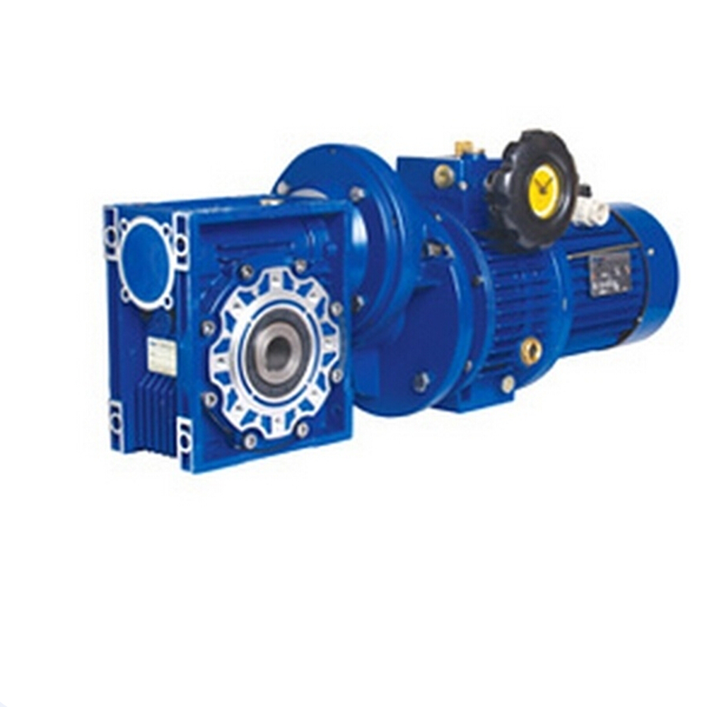 What Causes the Temperature Increase of the Worm Gear Motor ?