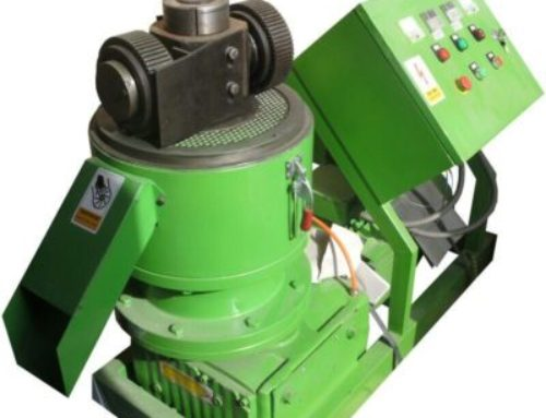 right angle gearbox for wood pellet machine.