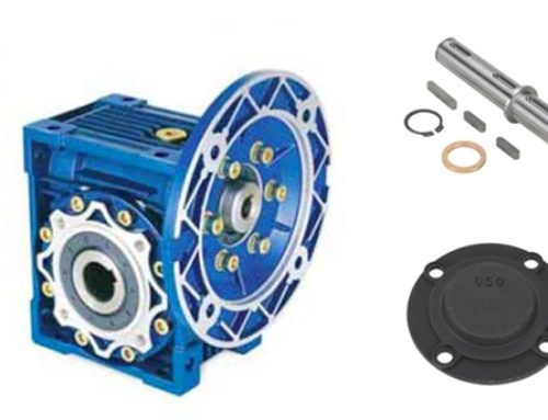 Worm gear reducer common problems and solutions