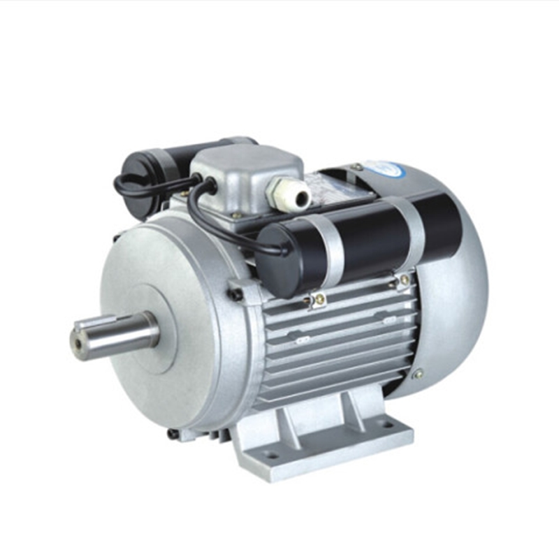 The corresponding relationship of three-phase asynchronous motor power, voltage, and torque